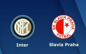 Inter Slavia Praga dove vederla in TV e in streaming