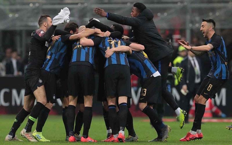 Inter Udinese dove vederla in streaming
