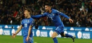 Finlandia Italia in tv qualificazioni europei 2020