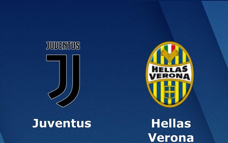 dove vedere Juventus Verona in tv e in streaming 21 settembre 2019