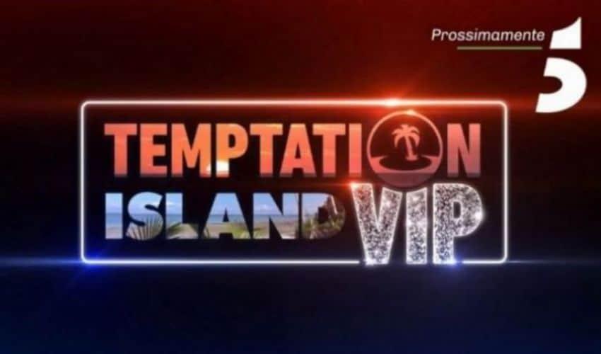 Temptation Island Vip 2019 in TV  coppie nomi repliche in streaming