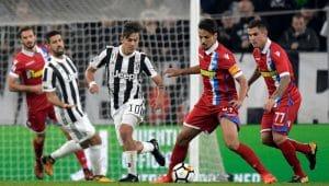 Juventus Spal dove vederla in Streaming