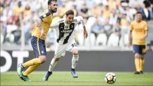 Juventus Verona dove vederla in TV e streaming - 21 settembre 2019