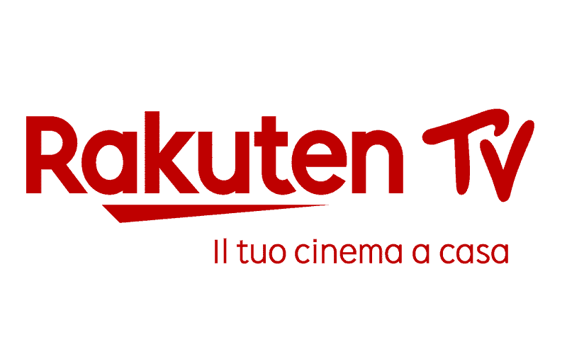 Rakuten TV film gratis streaming on demand