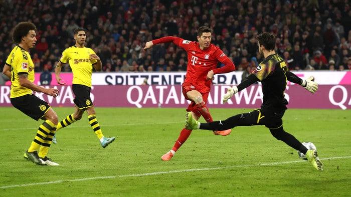 Ripresa Bundesliga Partite In Calendario Su Sky Diretta Goal